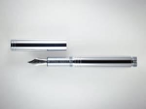 "loclen ""tiny"" pocket fountain pen | everyday carry"
