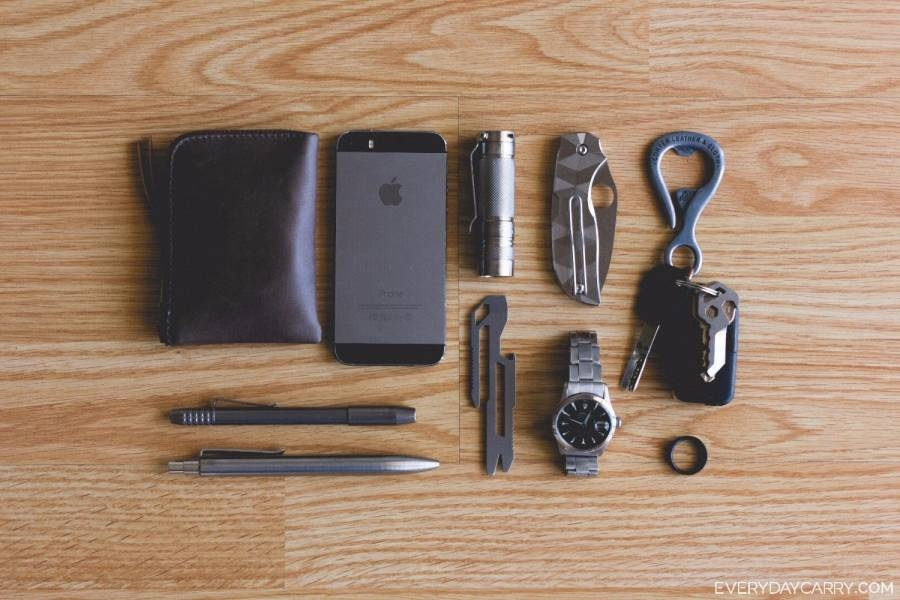 What Is EDC?: The Beginner's Guide to Everyday Carry ...