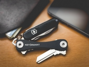Keysmart 2 0 Minimalist Key Organizer Everyday Carry