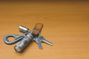 The Best EDC Keychains