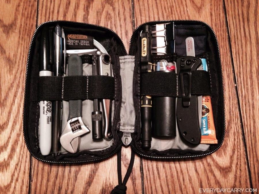 maxpedition micro pocket organizer  Everyday Carry - 28/M/Bridgton, Maine/Screen Printer - Maxpedition ...