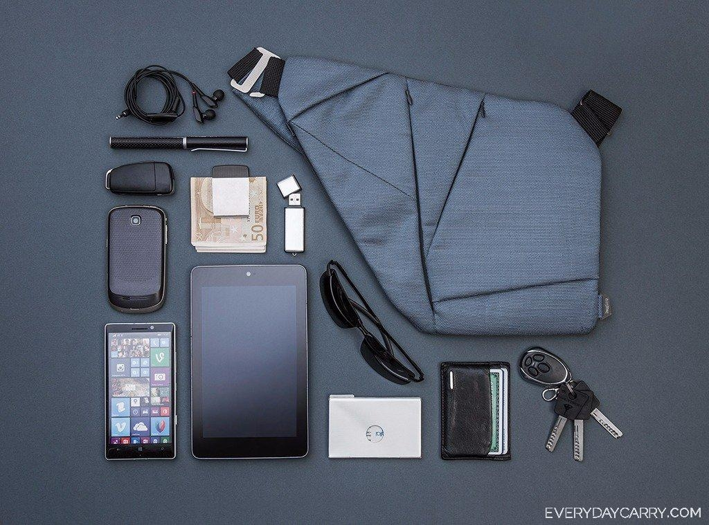 Everyday Carry - Zagreb, Croatia /IT Manager