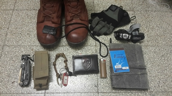 Israeli Force Edc Is For Defense Carry Infantry SoldierEveryday 8nwOP0k