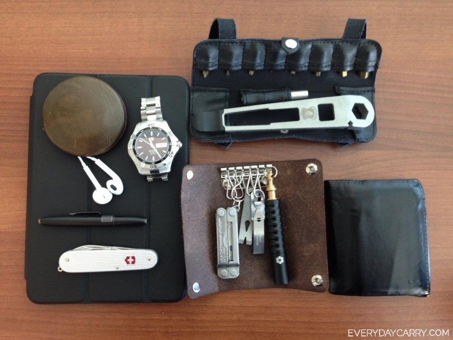 Everyday Carry Everydaycarry Com Staff Writer My