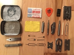 Everyday Carry Manhattan New York Manager Of Special