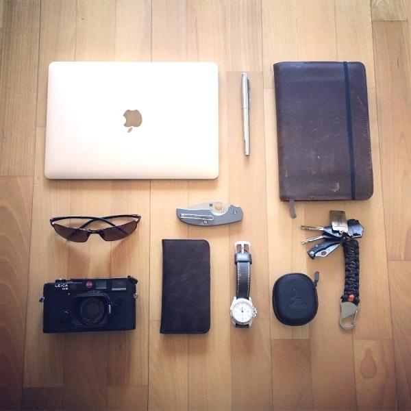 83a401f069b6 Explore Serengeti | Everyday Carry is EDC
