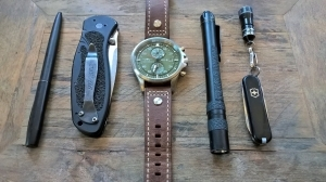 Everyday Carry 30 M Fairfax Ca Construction Worker