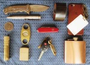 Everyday Carry Il Librarian Librarian S Brass Carry