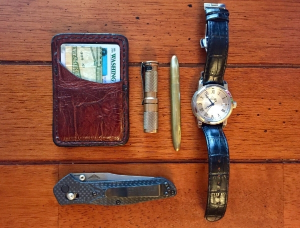 Edc For Artist Everyday Carry Is Edc