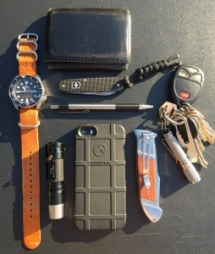 Everyday Carry 17 M Hungary Student My Everyday Carry