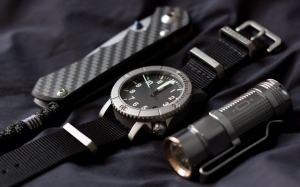 The Best Knife, Light, and Watch Carry for Every Situation