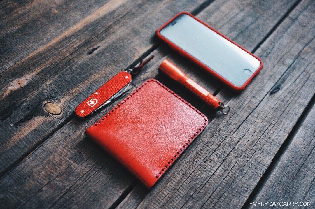 Everyday Carry 26 M Zaporizhzhya Ukraine Designer