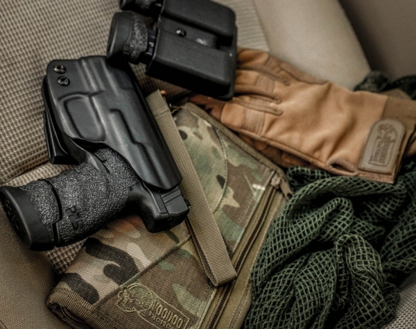 Explore Voodoo Tactical | Everyday Carry is EDC