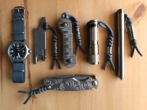 Everyday Carry 47 M Uk Security Updated Edc
