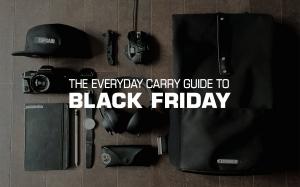 kizer aileon | everyday carry