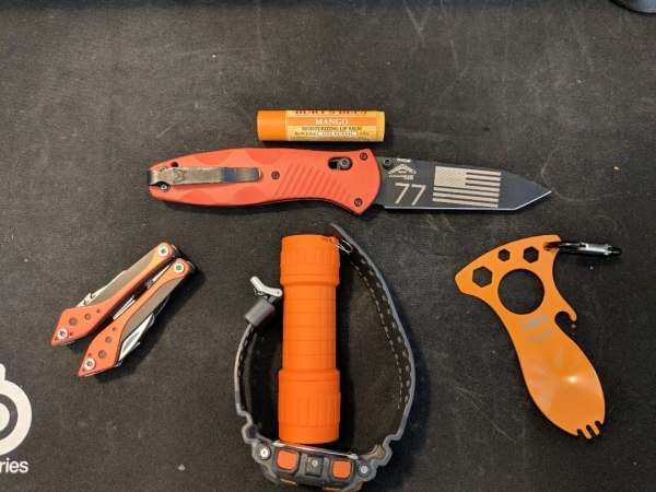 dc46d1653b Cabela s on Everyday Carry