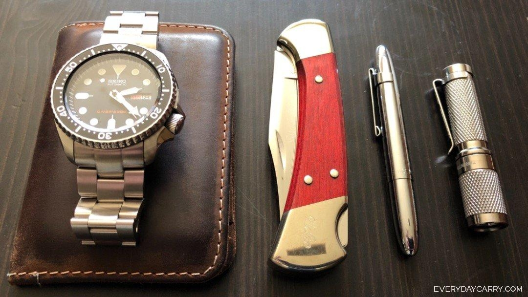 Everyday carry 48 m canada trucker safety and compliance officer sunday carry - Compliance officer canada ...