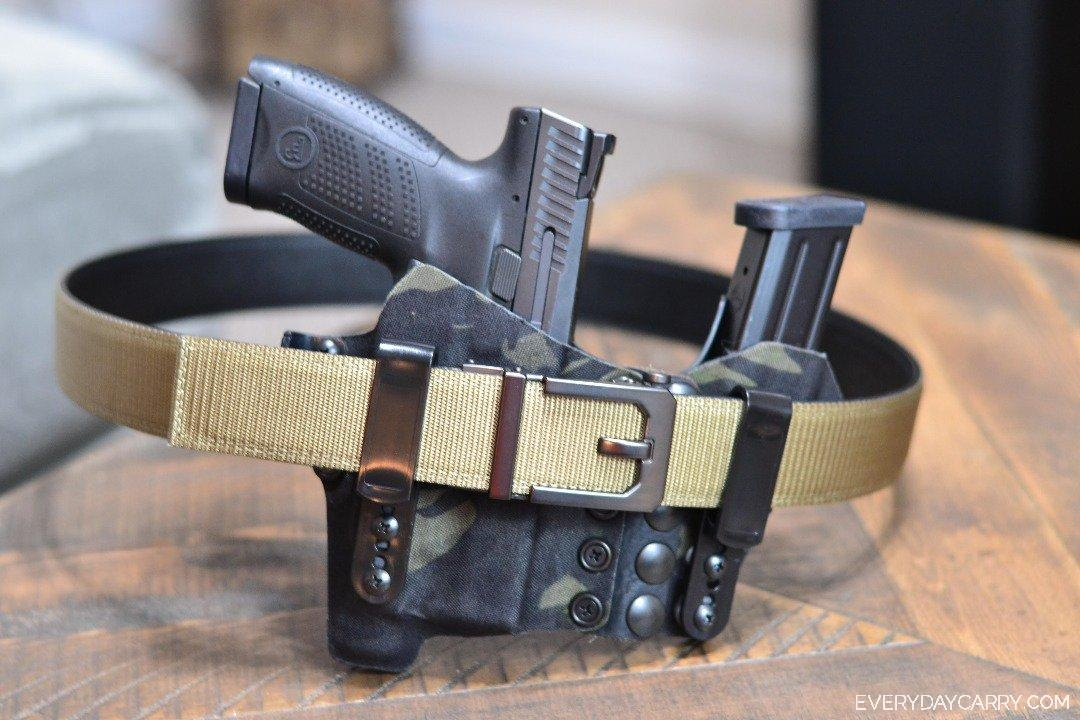 59922f3ed Everyday Carry - San Diego Manufacturer - KORE EDC GUN BELTS