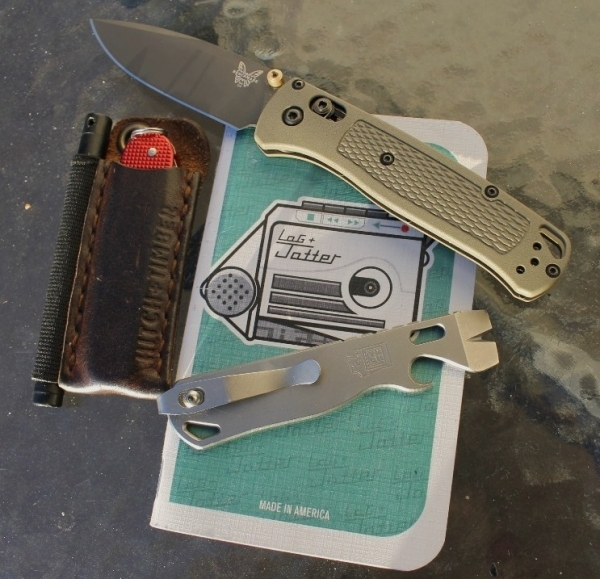 Explore Hitch And Timber Everyday Carry Is Edc