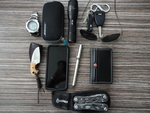 An EDC for everyday