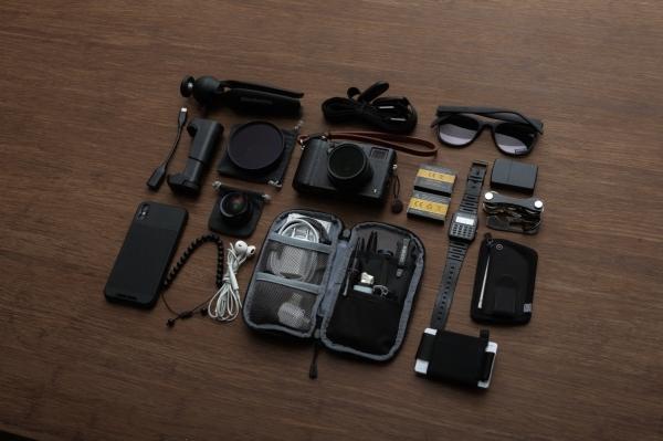 Fujifilm on Everyday Carry