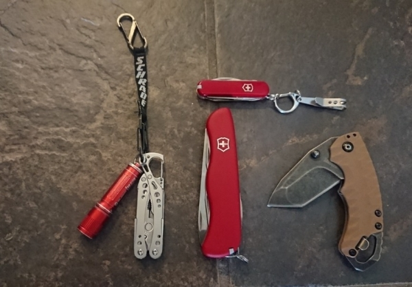 Tuesday Pocket Carry