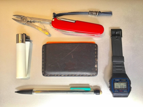 Budget EDC without compromise