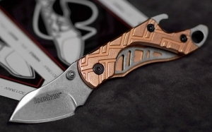 Benchmade Bailout 537 | Everyday Carry
