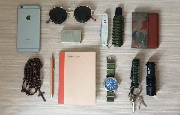 EDC of Aviation Management Student