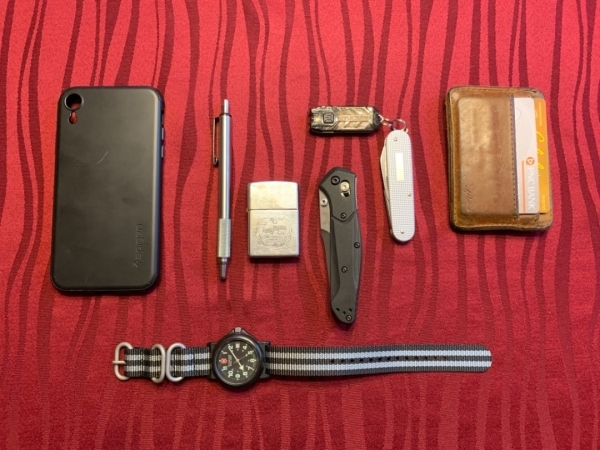 finest selection be66f a09d5 Explore Saddleback Leather Co. | Everyday Carry is EDC