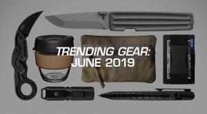 QnA VBage Trending Gear: June 2019