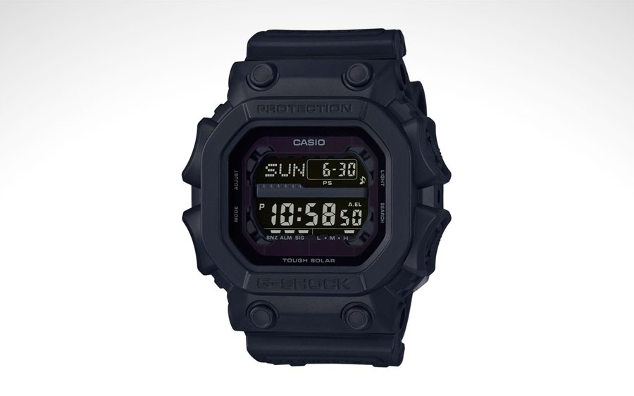 Trending: Casio G-Shock GX56BB-1