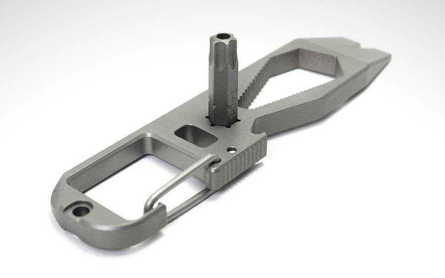 Prometheus Design Werx PB&J Tool