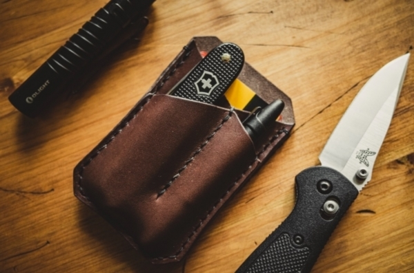 EDC Wallet from Japan