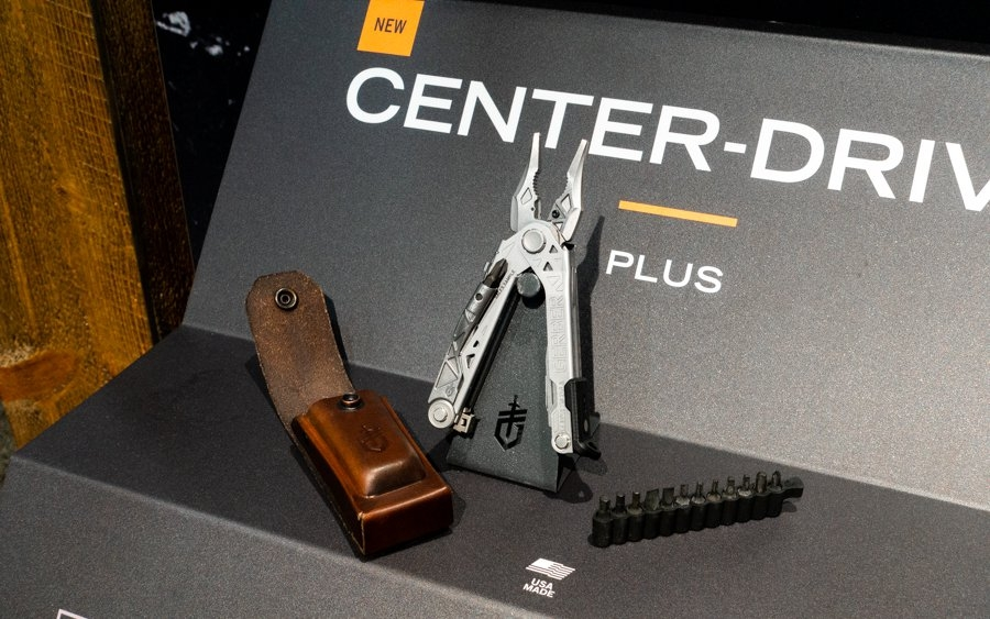 Gerber Center Drive Plus