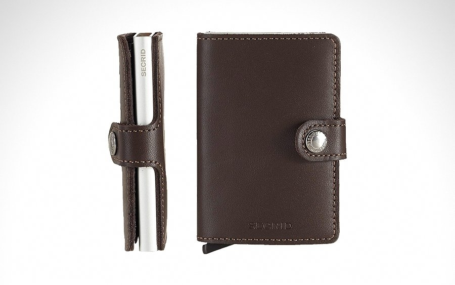 Trending: Secrid Mini Wallet