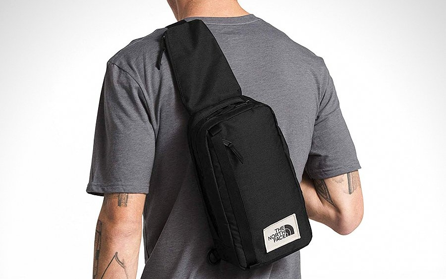 Trending: The North Face Field Bag