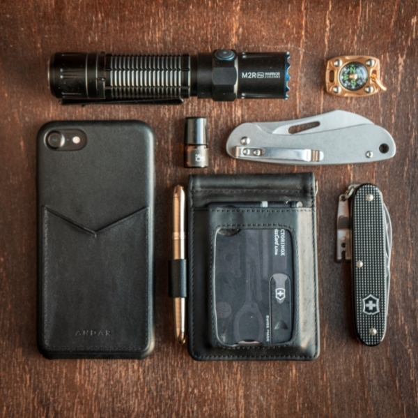 M2R Pro warrior carry