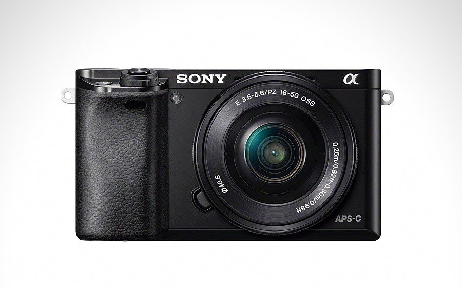 Trending: Sony Alpha a6000
