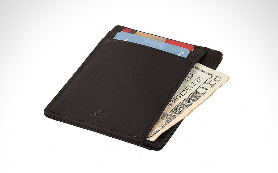 Trending: Andar Leather Slim Wallet