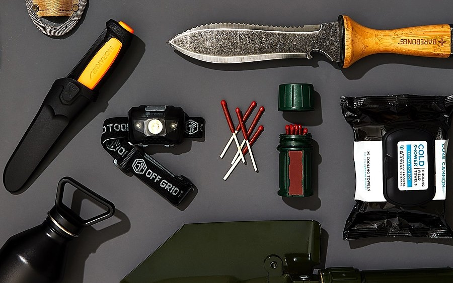 Bespoke Post Curated EDC Essentials