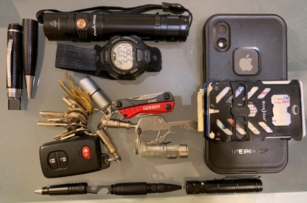 Private Investigators EDC