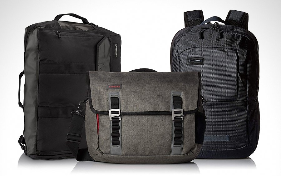 Deal Alert: Up to 47% Off Timbuk2 Bags