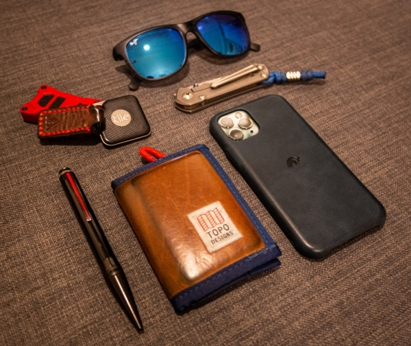 Reds & Blues - Updated 2020 EDC