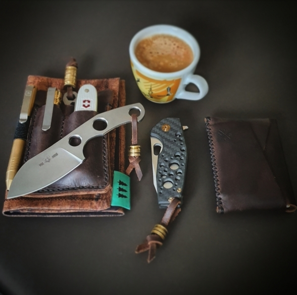 Knives&Coffee
