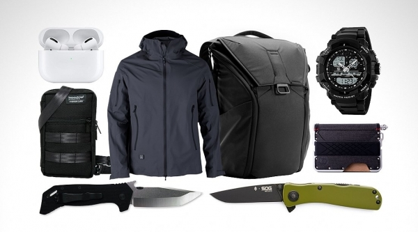Deal Alert: 10 President's Day EDC Deals