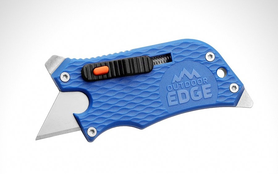 Trending: Outdoor Edge Slidewinder