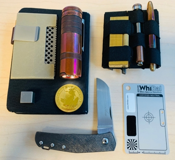 Updated Office EDC