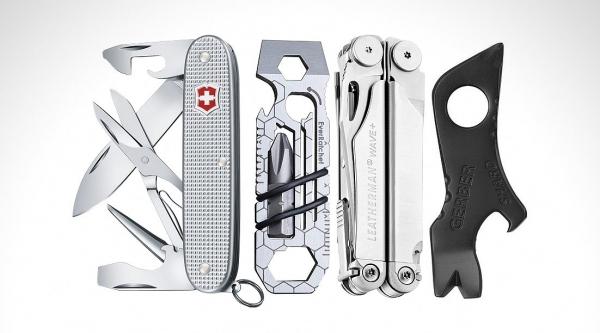 Ultimate EDC Micro Tool Bundle 21 Tools