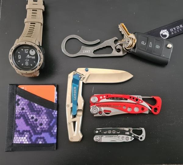 Pocket Carry upgrade
